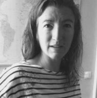 Portrait Carole Lembezat.