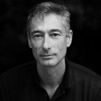 Portrait Denis Faick © Melania Avanzato.