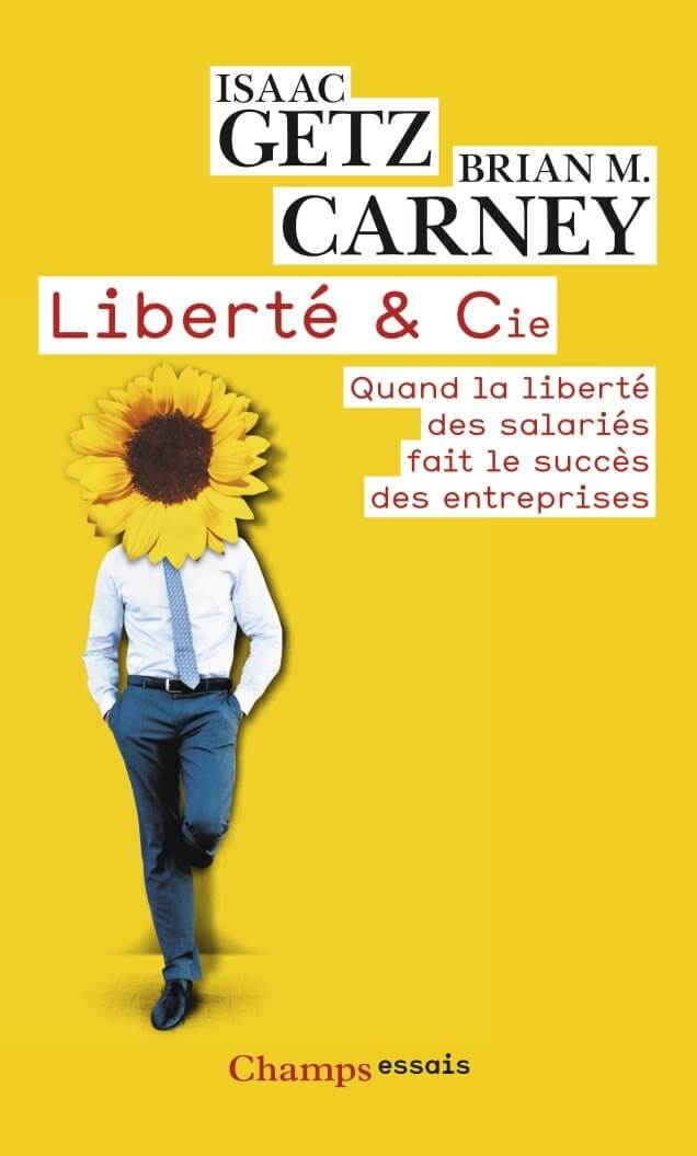 Liberte & Cie Issac Getz Brian M. Carney