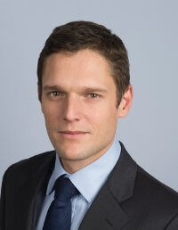 Portrait Nicolas Fischel.