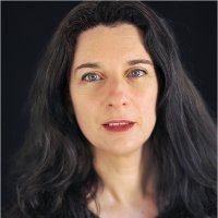Portrait Corinne Mariotto.