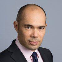 Portrait Amaël Chesneau.