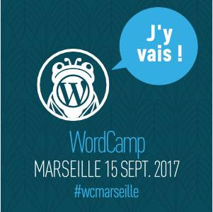 Wordcamp Marseille 2017