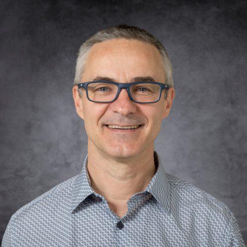 Cyrille Sanson expert WordPress à Toulous