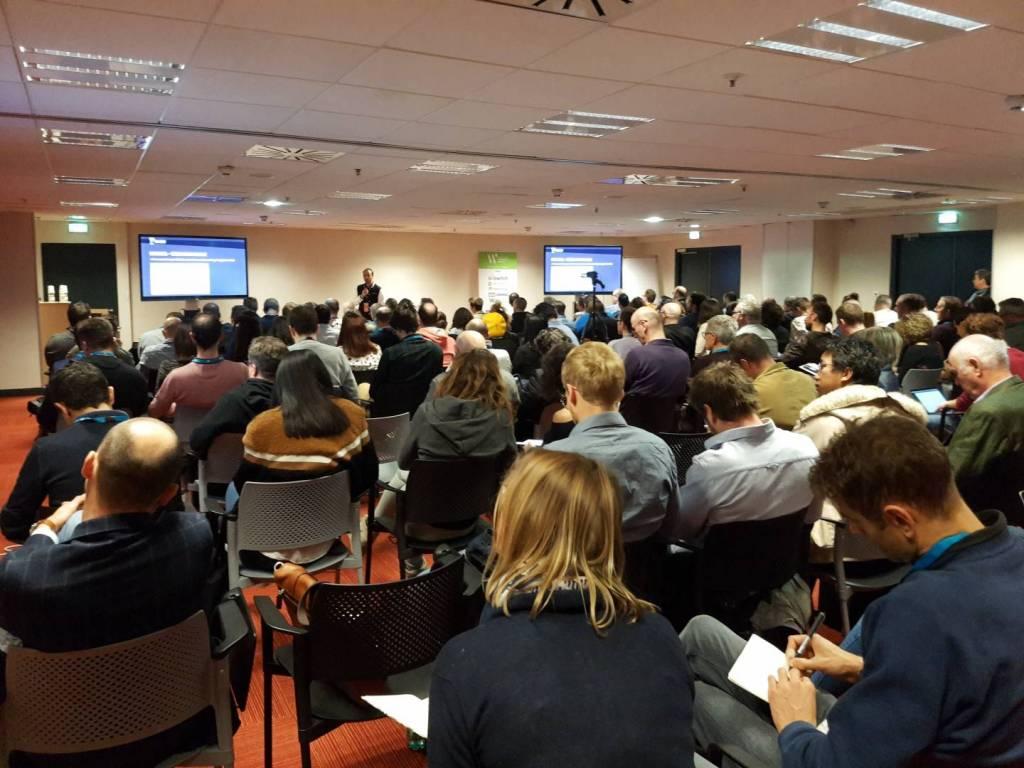 WordCamp Bordeaux 2019 Daniel Roch
