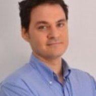 Portrait de Mike Lecomte.