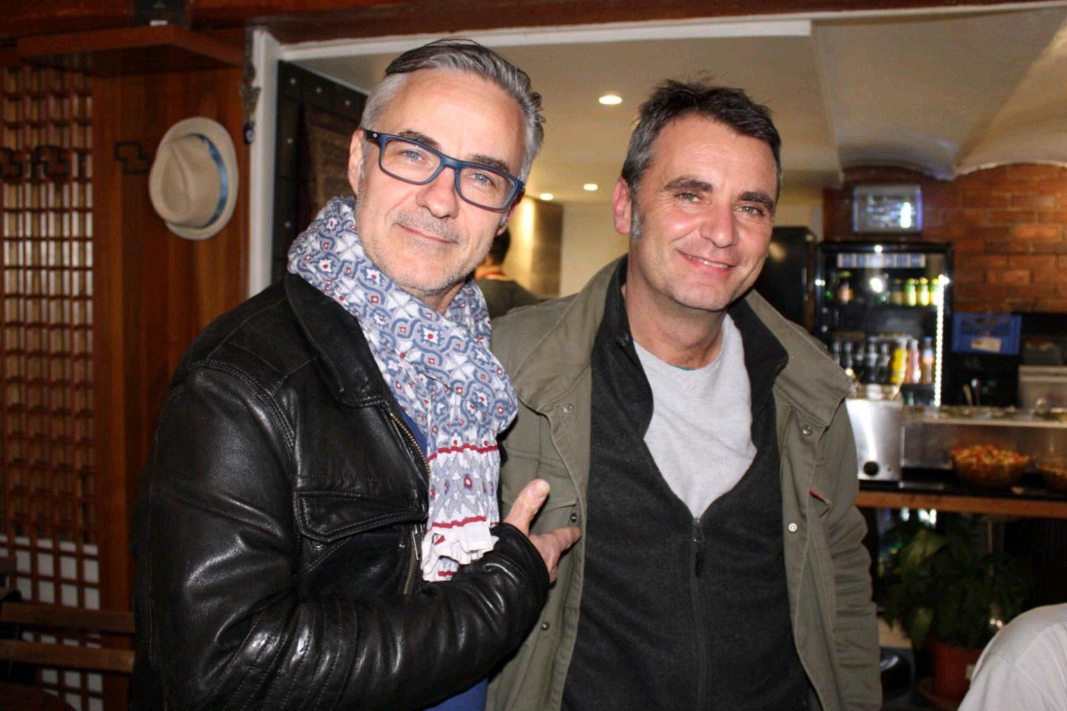 20191128 Olivier Gobet Cyrille Sanson