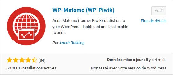 Wp Matomo
