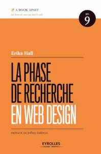 La Phase De Recherche En Web Design Erika Hall