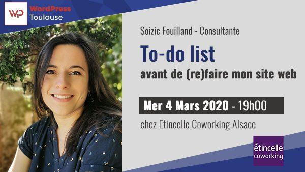 Meetup Visuel Soizic Fouilland 4 Mars 2020