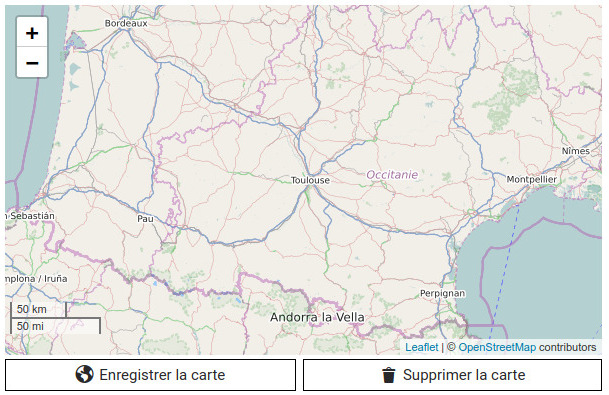 Style Carte Wiki Media Labs Osm